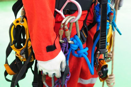 Infinity Access Harness